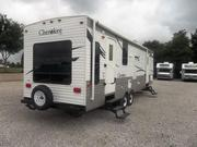 2009 Forest River Cherokee 30 foot travel trailer in excellent  shape