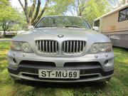 2004 Bmw V8 - 4.8 Liter