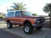 Gmc Jimmy 1970 GMC Jimmy