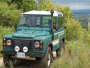 1988 LAND ROVER 1988 - Land Rover Defender