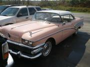 Buick 1958 1958 - Buick Special