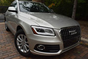 2014 Audi Q5 AWD  PREMIUM PLUS-EDITION