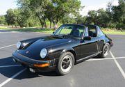1981 Porsche 911Targa