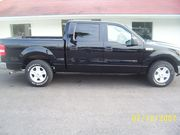 2006 Ford F150 Xlt 1/2 Ton Truck 209 Specifications
